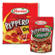 Save .55 when you purchase any 1 hormel pepperoni pouch